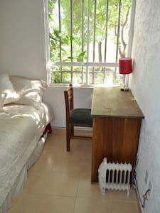 Luxury apartment in unique location UNAM Coyoacán - Ciudad de México
