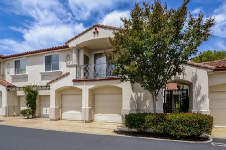 Beautiful Condo in Silicon Valley, Bay Area, CA - Appartement en résidence