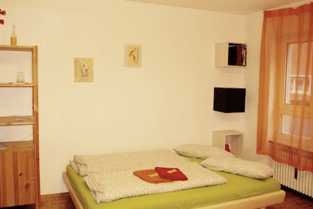 SingleroomApartment near Olympia - Apartamento
