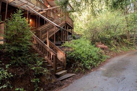 "The ""Bird's Nest""  - Sonoma Select - Occidental - Casa"
