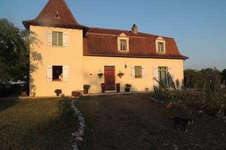 Maison Jacinthe - Montagrier