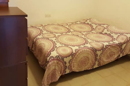 Charming double roomBest location Near to Camp Nou - Apartment