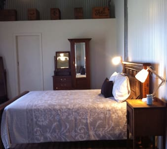 The Hay Shed Self contained B&B - North Boyanup - Bed & Breakfast