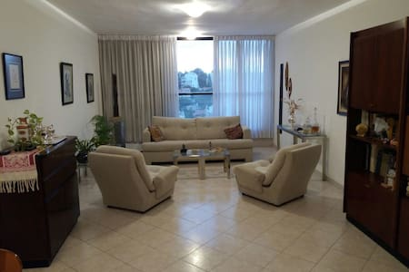 Classic 3BR -30 min from TLV and Jerusalem - Rehovot