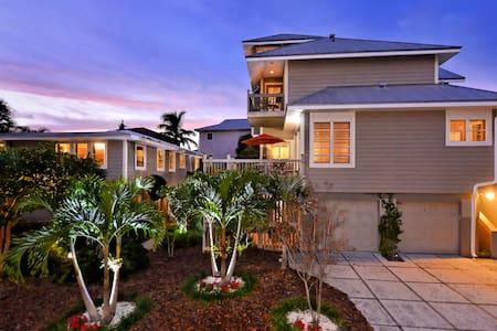 Hide-A-Way Suite 60 steps from Siesta Key Beach!!! - Διαμέρισμα