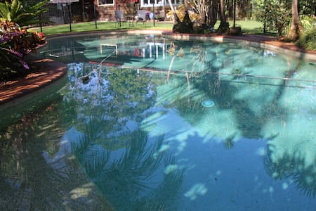Farmstay Bangalow Area - Nashua - Hus