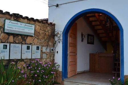 Pousada no Centro de Tiradentes - Tiradentes - Pousada