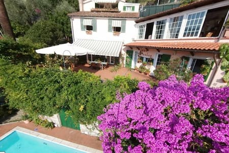 La Pippola Four - Rapallo - Bed & Breakfast