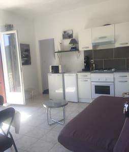 appartement au coeur de la corse - Venaco - Appartement