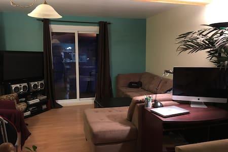 Chambre PETITE, tranquille et simple - Haus