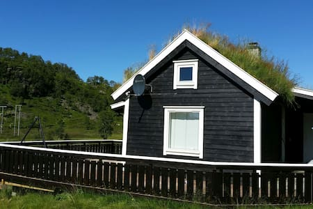 Mountain cabine Hedlebrekk 1. - Cottage