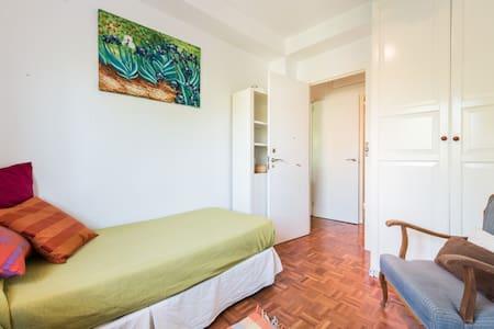 Apartamento zona Aeropuerto Madrid - Apartment