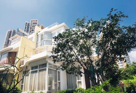 【这里】环岛路一线独栋海景别墅 - Villa