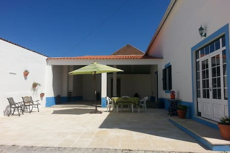 Great independent studio of 45 m² near Bombarral - Casa