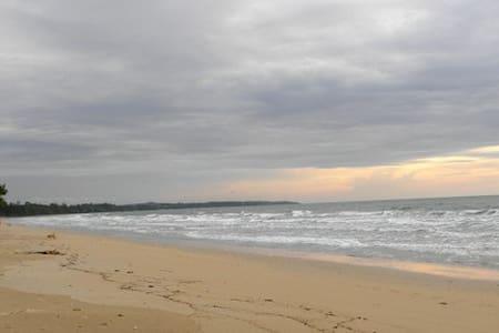 Peaceful & Serene Seaside Lodge (self-catering) - Dom