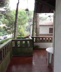 Fantastico con giardino 200m mare - Apartment