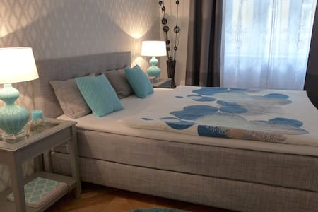Beautiful Apartment Newly renovated - Vienne - Appartement