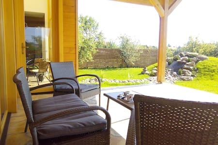 Szeptember guesthause - Chalet