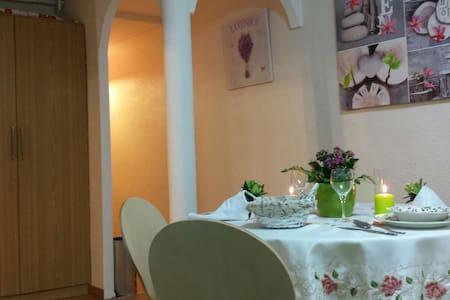 Coqueto apartamento en Casco Viejo - Wohnung
