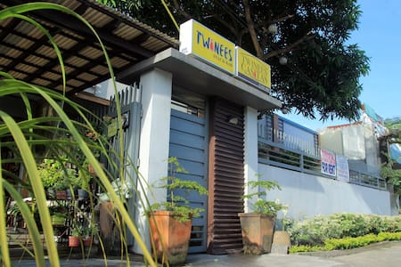 TWINEES CASITAS Room #1 - Bacolod City