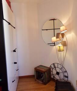 Studio dans la Vieille Ville - Apartment