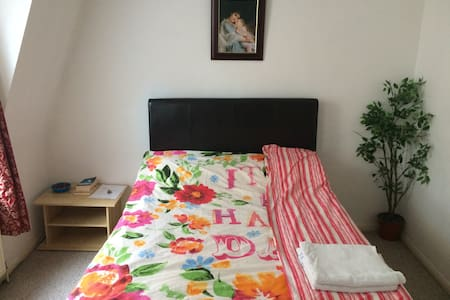 LARGE ROOM LONDON ZONE 1 PADDINGTON CENTRAL - Hus