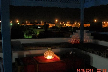 TUNISIE - DJERBA DAR MAHBOUBA -DUNE - Apartment