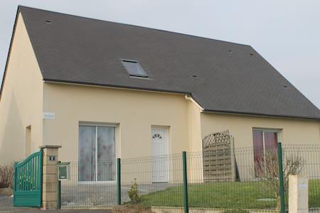 Petit Gîte, Saint-Léonard - Dom