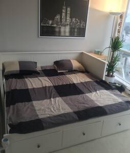 Clean, Cozy, Convenient!