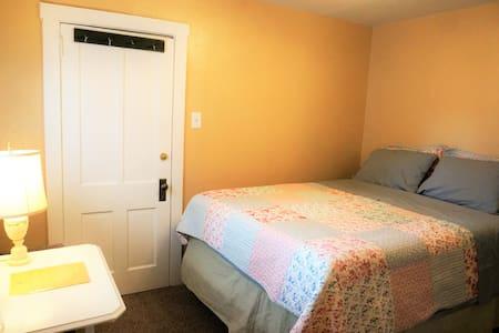 Colorado Trail House - Pet Friendly Casita Room - 獨棟