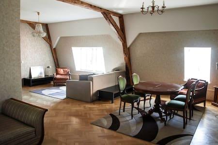 Deluxe Apartment am Domplatz - Meißen - Apartamento