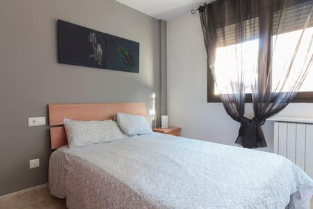 Apartamento 6 personas en El Tarter - Soldeu