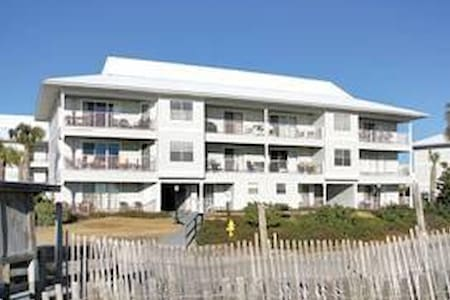 Beachside Villas 1112 Marvelous 2 Bedroom Condo With Ocean View - Condominium