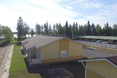 Lapland Koivusto Apartment,  A 4 - Şehir evi