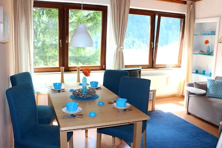 Berghaus Glockner, Apartment with mountain view - Appartamento