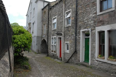 3 Bed House in Central Skipton - Skipton - Hus