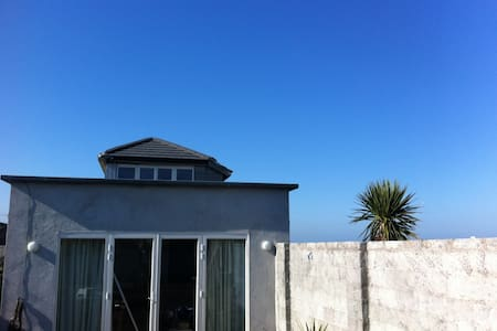 The Old Signalbox - Wicklow - Apartment