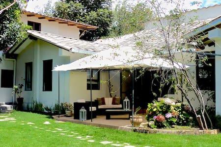 Hotel Casa de Campo Santa Rosa - Cajamarca - Bed & Breakfast