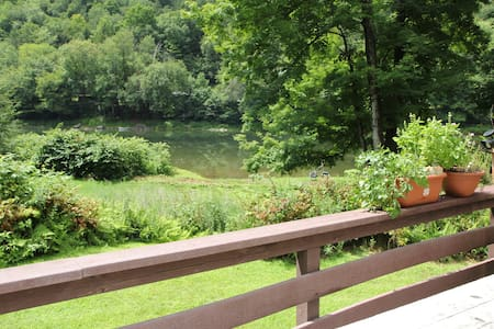 Catskills River Paradise-Family, Friends & Fishing - Huis