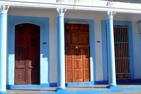 Hostal San Fernando (Hab 3) - Bed & Breakfast