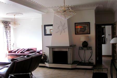 De Luxe Residence in Luxury Villa☆☆☆☆☆ - Leiria