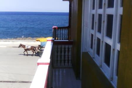 Brisas del Atlantico Baracoa Cuba - Huis