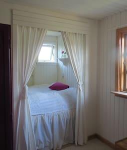 Charming cabin outside Copenhagen - Chalet