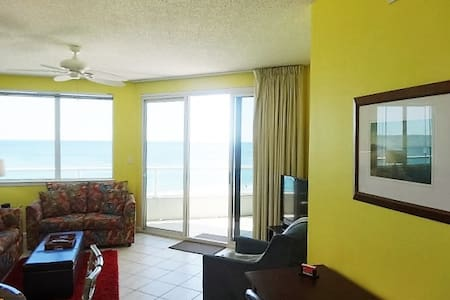 Gulf Front With Amazing View & Great Location! - Apartamento