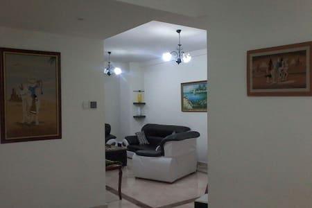 LOUE APPART DE HAUT STANDING - Lägenhet