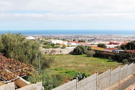 Country House with great seaviews - La Herradura - Casa
