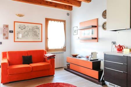 Casetta indipendente in Riviera del Brenta - Sambruson