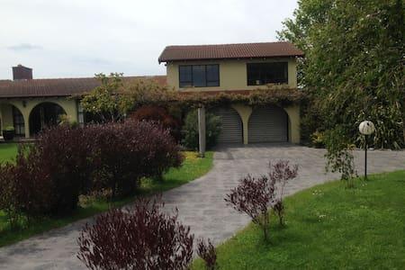 Tawera Lodge - House