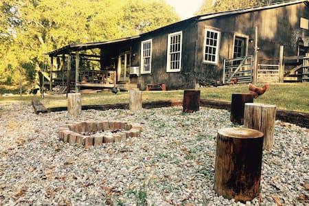 Mini Farm Retreat in the City - Franklin