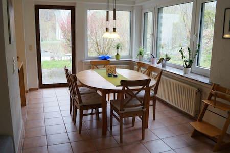 Haus Sonneck, Am Stryckpark - Apartemen